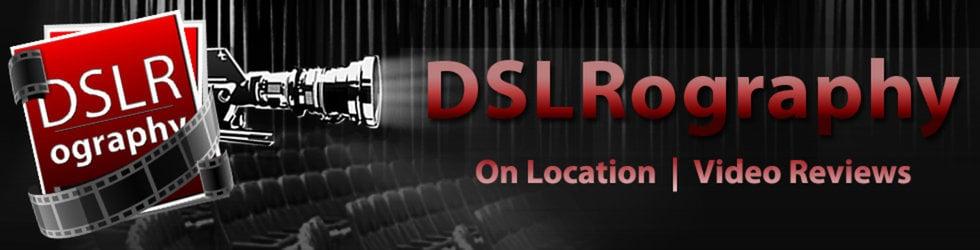 DSLRography