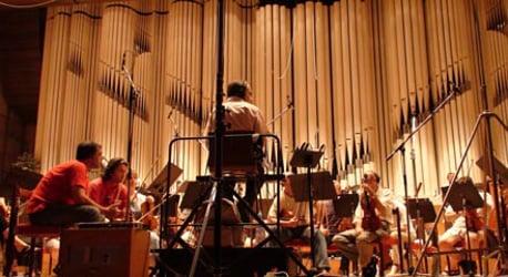 Music for Films by Award-Winning Film Music Composer Manel Gil-Inglada