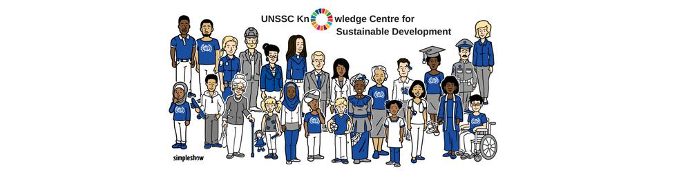 UNSSC Explainer Videos