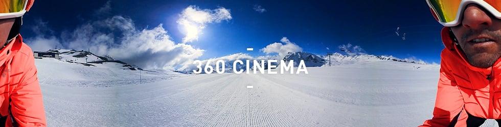 360 Cinema