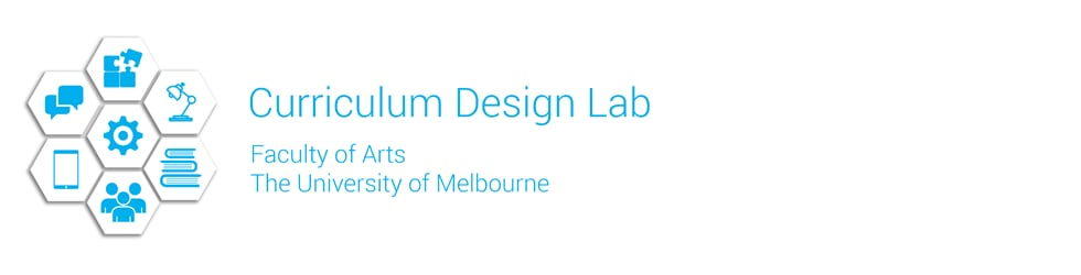 Curriculum Design Lab