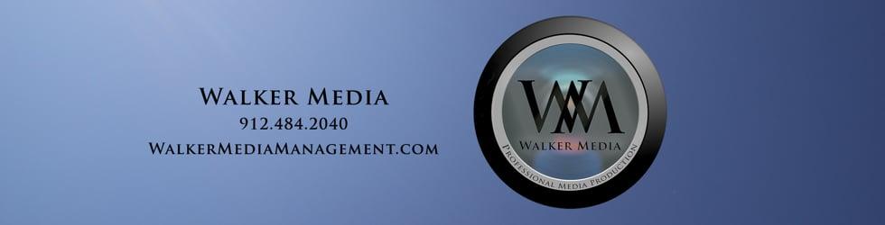 Walker Media video library