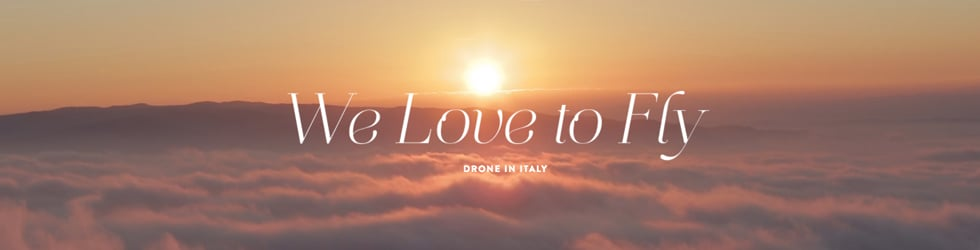 Drone in Italy