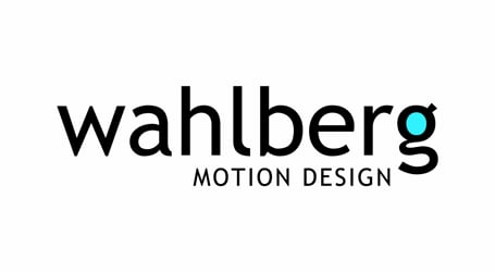Products - Wahlberg Motion Design