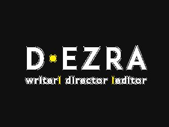dEZRA Films: Music Video Work