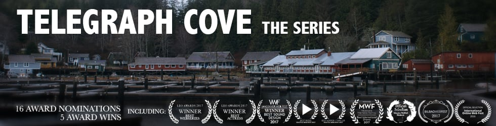 Telegraph Cove - The Series