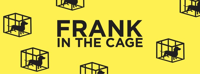 Frank In The Cage