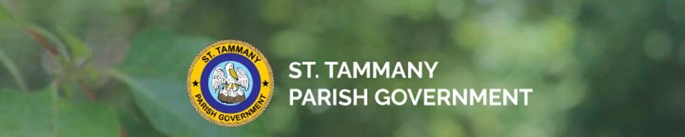 St. Tammany Parish Council Meetings