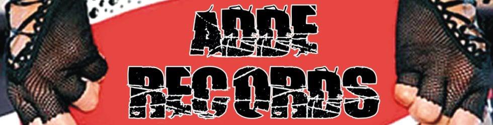 Adde-Records Punkrock