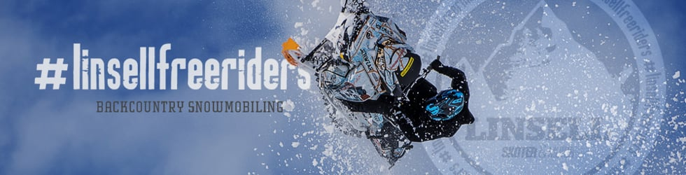 Linsell Freeriders snowmobiling