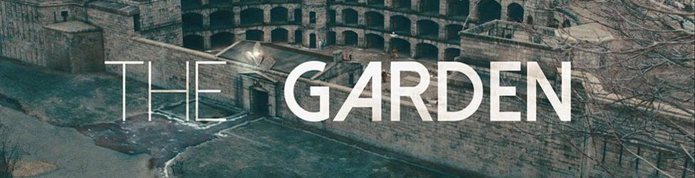 THE GARDEN short sci-fi film