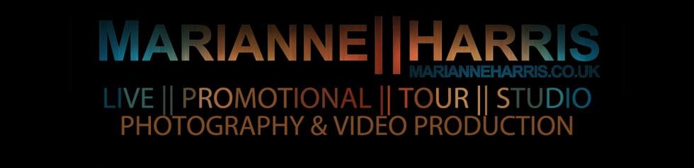 Marianne Harris   Official music videos
