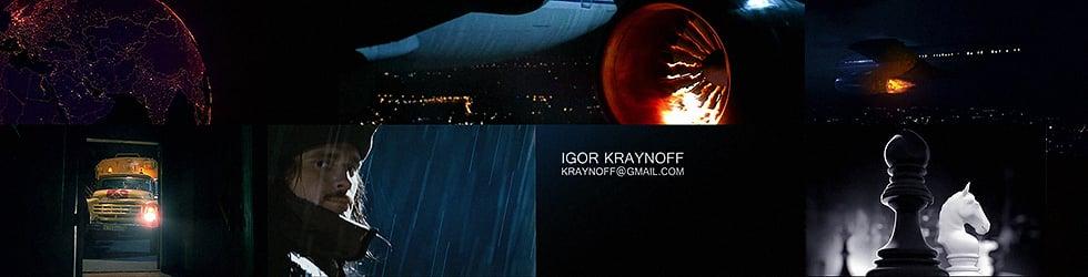 Kraynoff CG Works