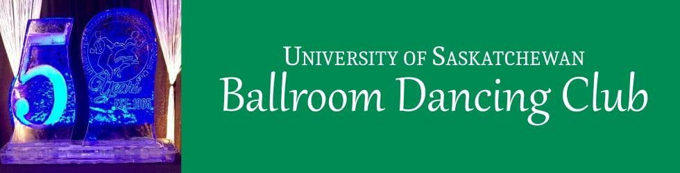 University of Saskatchewan Ballroom Dancing Club