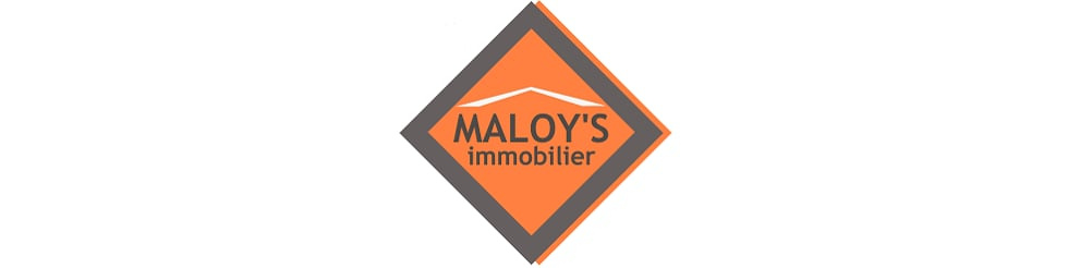 MALOY'S Immobilier