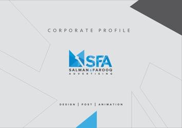 Salman & Farooq Advertising (SFA)