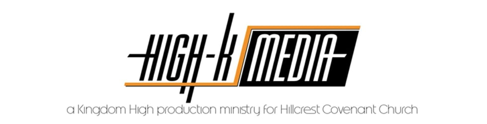 High-K Media