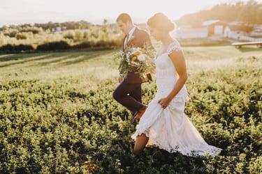 WEDDINGS //