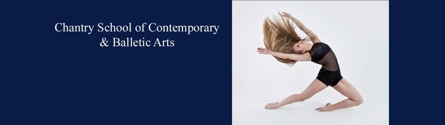 Chantry School of Contemporary & Balletic Arts
