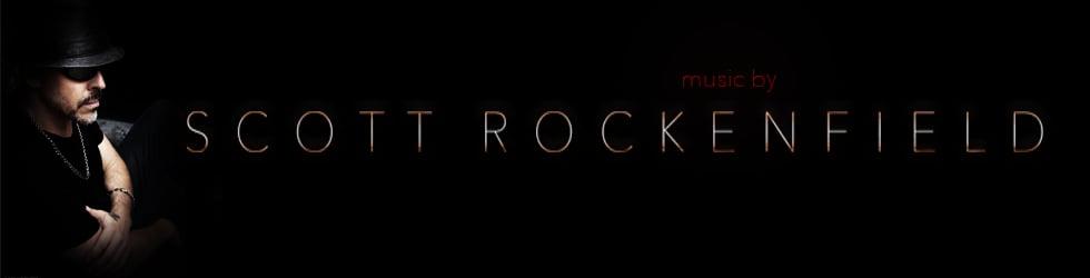 Scott Rockenfield - Composer