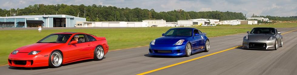 Z1 Motorsports - Nissan & Infiniti Parts & Performance Specialists
