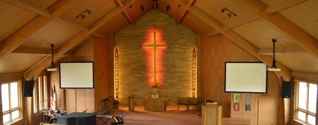 Christ Alone Church