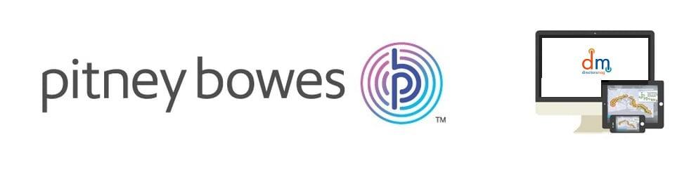Pitney Bowes Geospatial Webinars