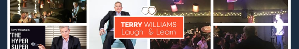Terry Williams Comedy