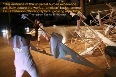 Laura Peterson Choreography