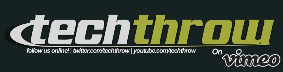 Tech Throw