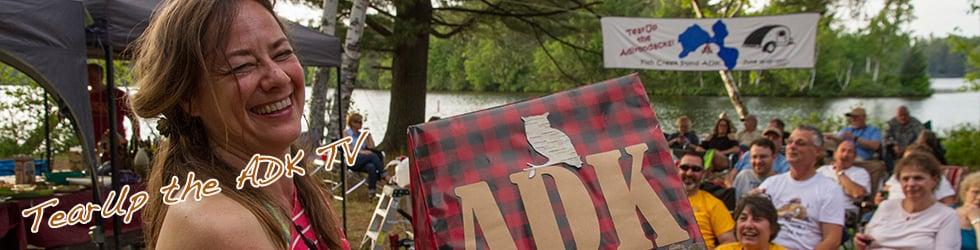 TearUp the Adirondacks TV