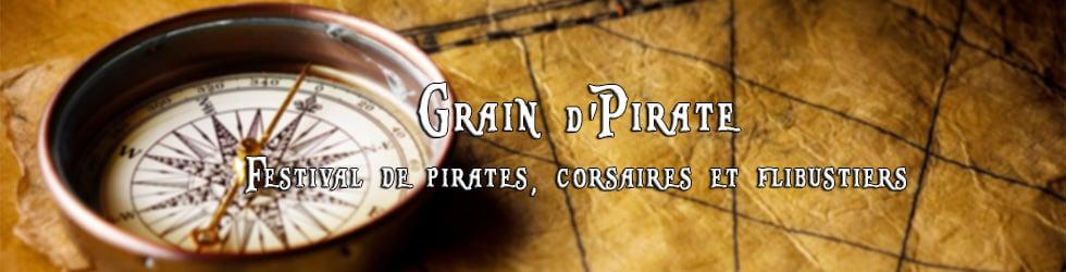 Grain d'pirate