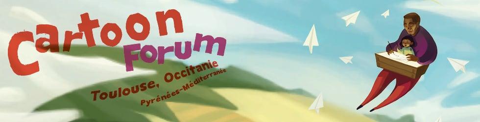 Cartoon Forum