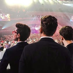 ENGLISH SONGS BY IL VOLO