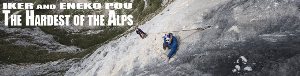 The Hardest of the Alps
