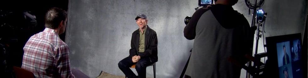 Rob Page, Editor: Interviews/DeepDives
