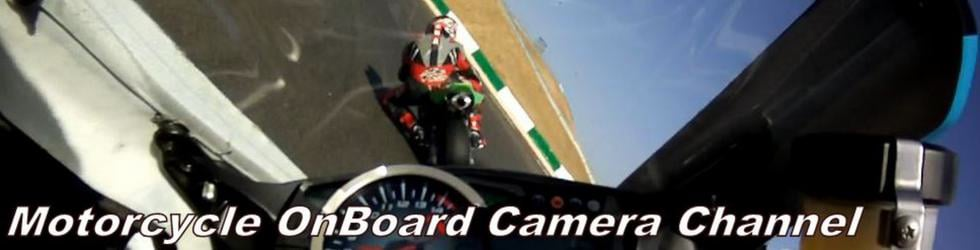 Motorcycle OnBoard Camera Channel