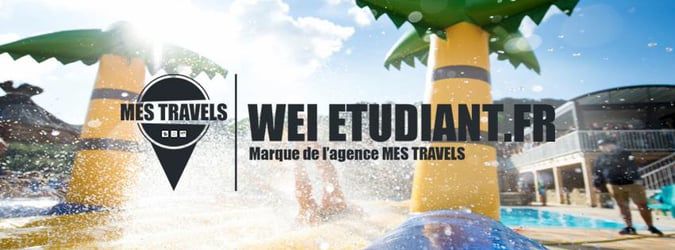WEI MES TRAVELS