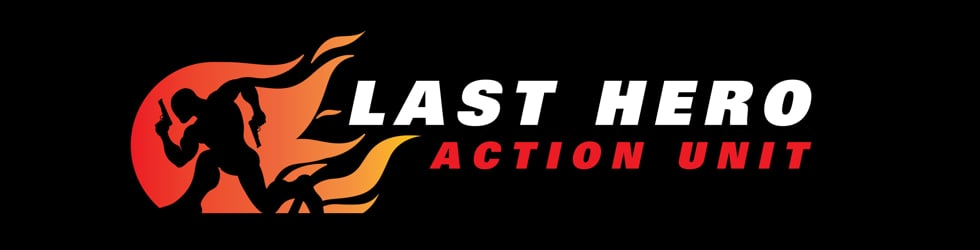 Last Hero Action Unit