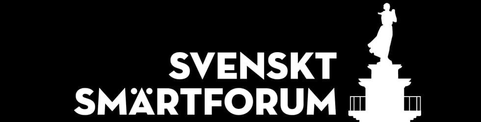 Svenskt Smärtforum 2017
