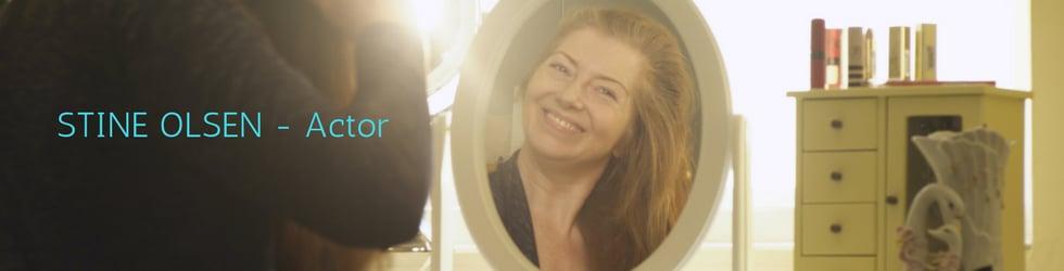 Stine Olsen - films & clips of performances