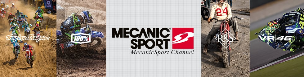 MECANIC SPORT CHANNEL