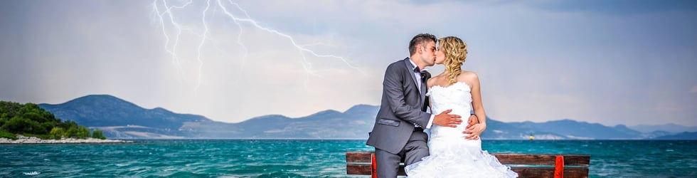 Weddings by foto MIX video