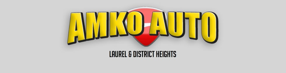 AMKO AUTO of Laurel & District Heights