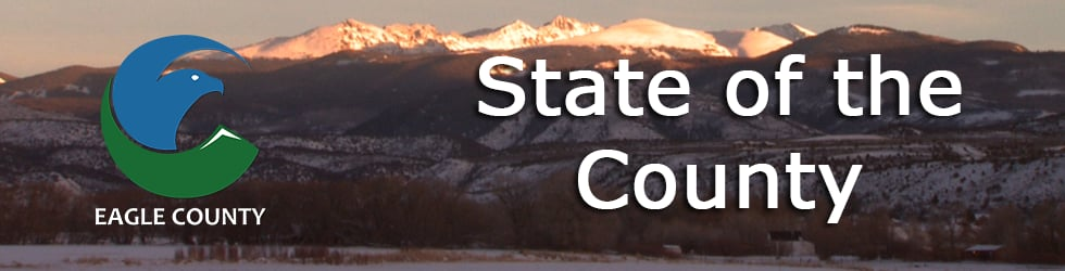 State of the County Videos