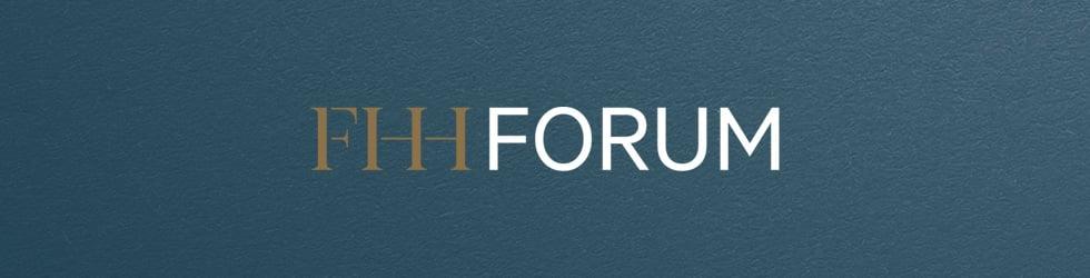 Forum de la Haute Horlogerie