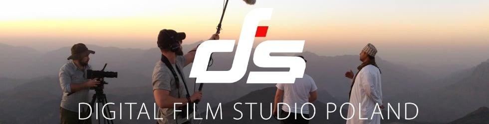 Digital Film Studio