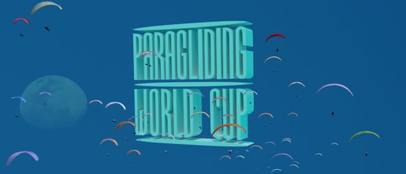 Paragliding World Cup               TV