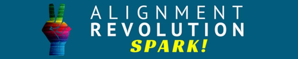 Alignment Revolution Spark!