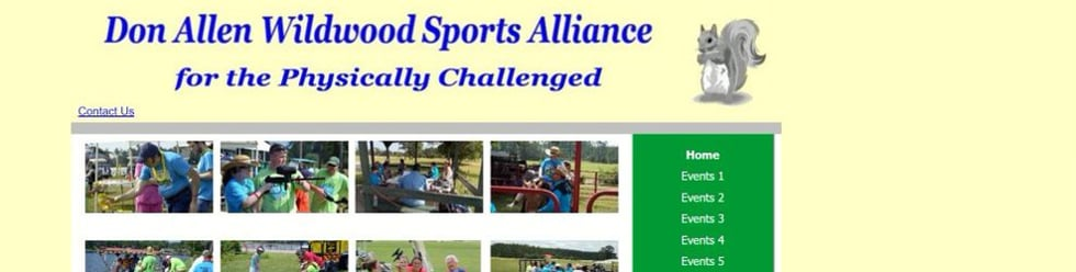 Don Allen Wildwood Sports Alliance